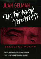 Unthinkable tenderness : selected poems