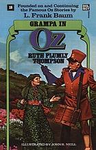 Grampa in Oz
