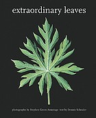 Extraordinary leaves