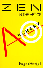 Zen in the art of archeryZen