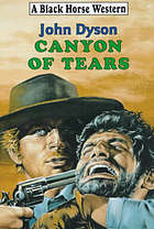 Canyon of tears