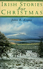 Irish stories for Christmas