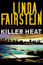 Killer heat : a novel