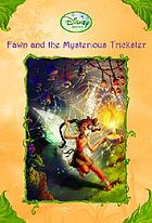 Fawn and the mysterious trickster
