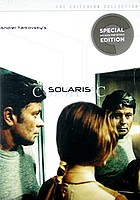 SolarisSoli︠a︡ris Solaris