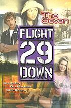 The seven : a novelization