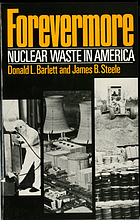 Forevermore, nuclear waste in America
