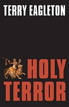 Holy terror