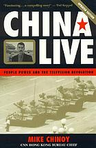 China live people power and the television revolution