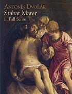 Stabat Mater : op. 58