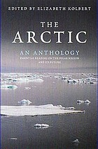 The Arctic : an anthology