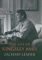 The life of Kingsley AmisThe life of Kingsley Amis