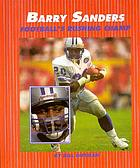 Barry Sanders : football's rushing champ