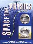 Spacetime physics : introduction to special relativity