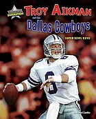 Troy Aikman and the Dallas Cowboys : Super Bowl XXVII