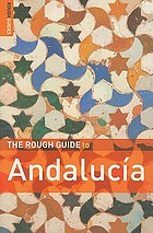 The rough guide to Andalucía