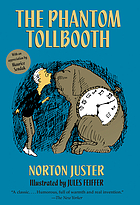 The phantom tollboothThe phantom tollbooth