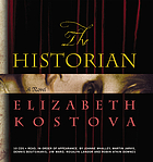 The historian [a novel]