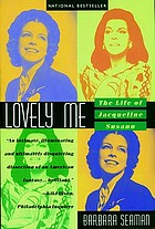 Lovely me : the life of Jacqueline Susann