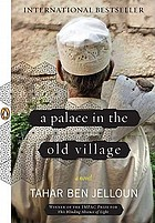 A palace in the old village : a novel