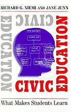 Civic education : what makes students learn