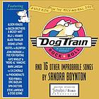 Dog train midnight express