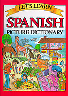Let's learn Spanish picture dictionary