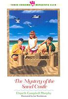 The mystery of the sand castle