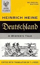 Germany : a winter's tale, 1844