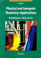 Physical and inorganic chemistry : applications
