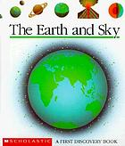 The earth and sky
