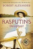 Rasputin's daughter