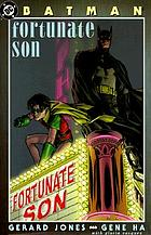Batman : fortunate son
