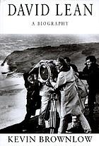David Lean : a biography