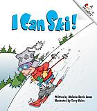 I can ski! (Dot Book)