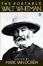 The portable Walt Whitman