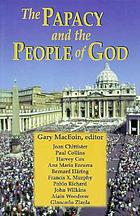 The papacy and the people of God