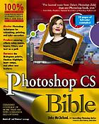 Photoshop CS bible