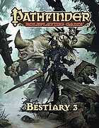Pathfinder roleplaying game : Bestiary 4