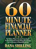 60-minute financial planner