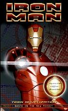 Iron Man : teen novelization