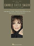 The Carole Bayer Sager collection : voice/piano/guitar