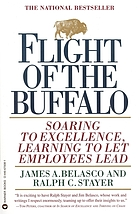 Flight of the buffalo : soaring to excellence, learning to let employees lead