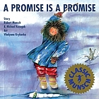 A promise is a promise : story