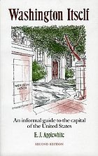 Washington itself : an informal guide to the Capital of the United States