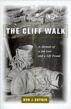 The cliff walk : a memoir of a job lost and a life found