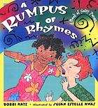 A rumpus of rhymes : a book of noisy poems