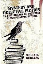 Mystery and detective fiction in the Library of Congress classification scheme