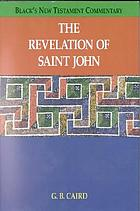 A commentary on the Revelation of St. John the Divine