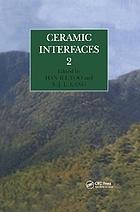 Ceramic interfaces 2